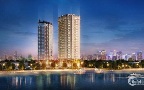 Cơ hội đầu tư căn hộ cho thuê AIRBNB 4 tầm view Hồ Tây, Lợi nhuận lên tới 270tr/năm