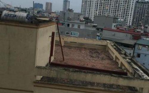 Bán gấp mảnh đất mặt phố Xuân La - Tây Hồ - Hà Nội