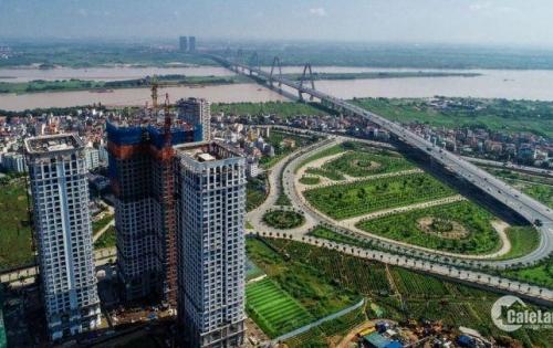 HOT Chung cư CC Sunshine Riverside giá chỉ từ 31tr/m2 , 3PN, 2wc liên hệ PKD CĐT 0983.084.258