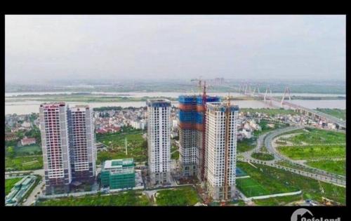 Bán căn hộ tại Sunshine Riverside - Cam kết giá tốt nhất thị trường - Chiết khấu 300 triệu/căn