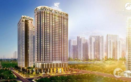 Sunshine Riverside, căn hộ trong mơ nằm trong khu đô thị Ciputra danh giá.