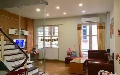 Bán nhà Tây Hồ – Gara ôtô – Nhà đẹp Phong cách Châu Âu – 48 m2 – 5 Tầng – Chỉ 4.5 Tỷ!!!