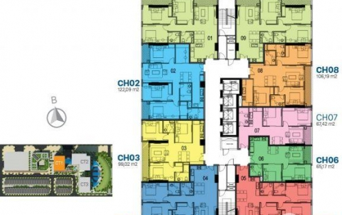HOT- CK 300tr/căn hộ  ưu đãi duy nhất tháng 9  tại Sunshine Riverside liên hệ CĐT 0983 084 258