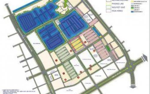 Vinhomes Star City là khu đô thị đẳng cấp đáng sống bậc nhất Thanh Hóa