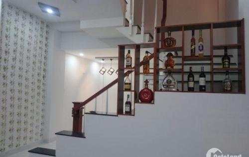 Chính chủ bán nhà 3 tầng 3 mê kiệt Phạm Nhữ Tăng, Thanh Khê.