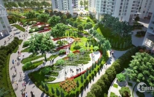 Chỉ từ 1,6 tỷ sở hữu ngay căn hộ tại KĐT sinh thái Hồng Hà Eco City