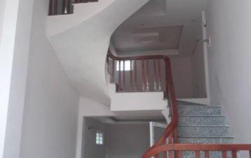 Bán nhà Hữu Lê, Hữu Hòa, 40m2, 4 tầng, Ôtô đỗ cửa, Gần đường, Giá 1.9 Tỷ - 0912304488