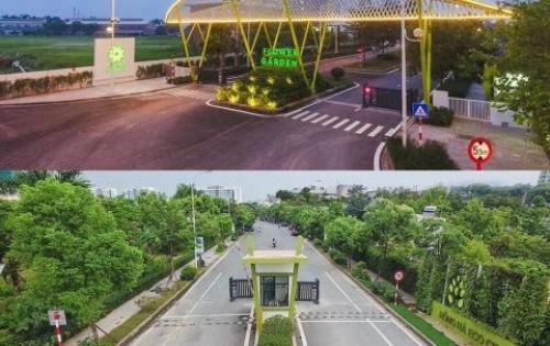 Hồng Hà Eco City - KĐT đáng sống bậc nhất phía Nam Hà Nội