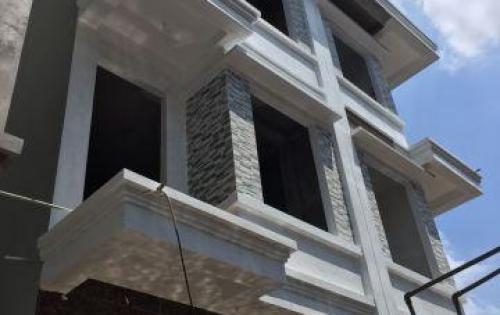 Lô 5 căn 32-39m2 x 4 tầng – Nhà đẹp giá rẻ - Tại Tả Thanh Oai, Thanh Trì – SĐCC – Hỗ trợ vay vốn ngân hàng 70%