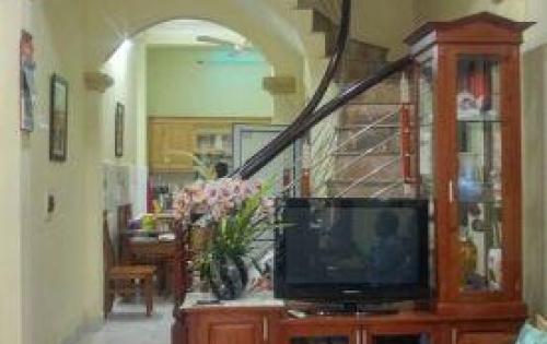 Bán nhà Thanh Liệt 42m2, 4 ngủ, Ôtô đỗ, Full nội thất , 3.05 Tỷ - 0912304488