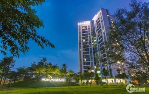 Hồng Hà Eco City, Sống tâm điểm trải nghiệm nhân đôi