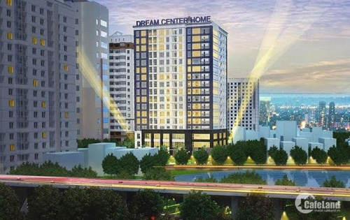 undefined Căn hộ chung cư Dream Center Home Thanh Xuân undefined