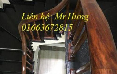 Nhà đẹp Thanh Xuân ô tô tránh, kinh doanh sầm uất chỉ 5.8 tỷ.