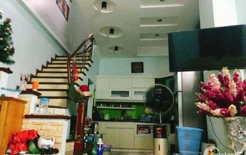 Bán nhà Vũ Tông Phan, DT 32m, 4 Tầng, MT 4m, giá chỉ 3.6 tỷ