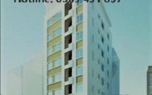 Bán nhà mặt phố Thượng Đình, Thanh Xuân 120x7T chưa đến 20 tỷ. Kdoanh