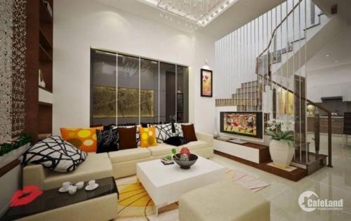 Nhà riêng phân lô Vương Thừa Vũ, ô tô vào nhà, 50m2x 5 tầng giá  8 tỉ