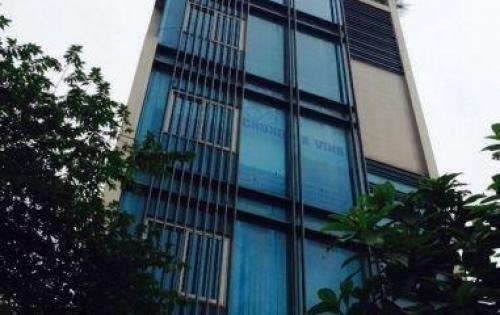 Cho thuê nhà mặt phố Vũ Tông Phan Thanh Xuân 315m2 8PN