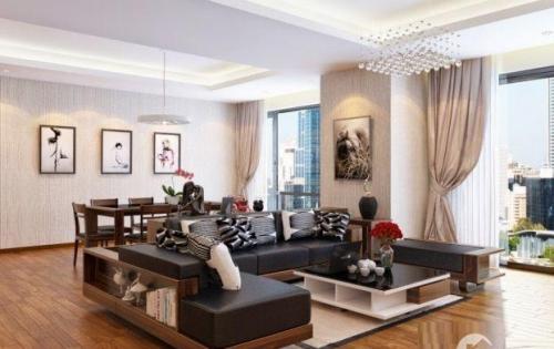 Bán chung cư Royal City 109m2, 2 phòng ngủ, đầy đủ nội thất, Sổ đỏ chính chủ