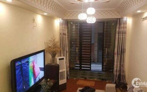Bán nhà riêng phố Khương Trung, 39m2 , giá nhỉnh 3 Tỷ