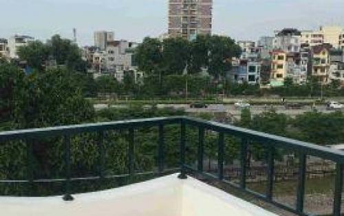 Bán nhà phố Trường Chinh, Nguyễn Lân ,Thanh Xuân, 46m2, 5 tầng, giá 8,6 tỷ