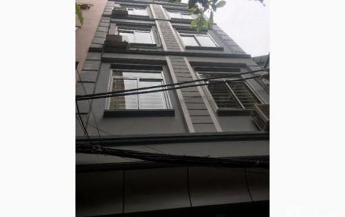 Bán nhà, Nhân Hoà , Thanh Xuân, Ôto vào nhà, 45m2, 5Tầng, Chỉ 6,2 Tỷ.