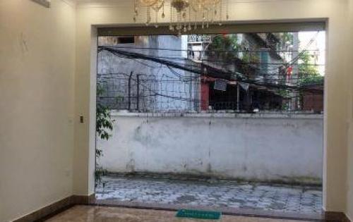 Bán nhà  ngõ ô tô  Lê Trọng Tấn, S40m2, 5T, giá 4,5 tỷ.