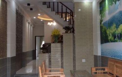 Bán nhà riêng nội thất đẹp 35m2 x 4 tầng rất gần đường ô tô ở Nguyễn Trãi, Giá 2.88 tỷ