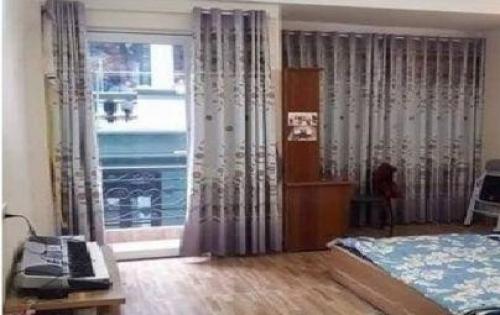 Bán nhà mặt phố Nguyễn Lân 48m x 5 tầng mặt tiền 6.8m giá bán 8.8 Tỷ