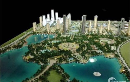Bán suất ngoại giao giá cắt lỗ 115tr/m2 dự án The Manor Center Park LH: 0989286991