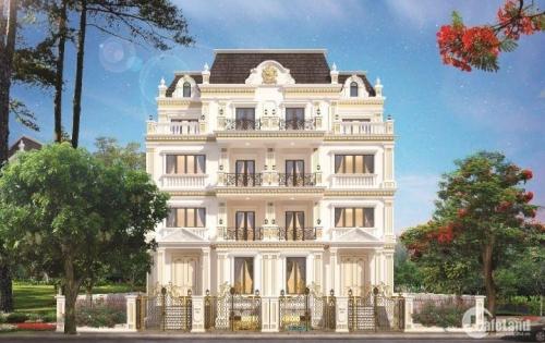 Đầu tư 500tr lãi 2 tỷ dự án biệt thự Tây nam kim giang giữa lòng Hà nội - 0936.389.398