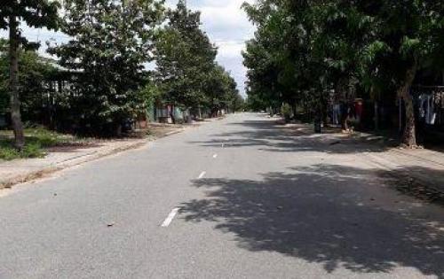 chính chủ cần bán gấp lô đất Đường 51, khu tái định cư phú chánh D, Phú Tân