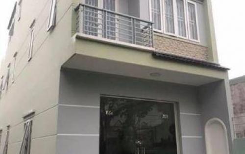 Chính chủ cần bán gấp nhà 1 trệt 1 lầu gần chợ đêm Hòa Lân, thích hợp an cư, kinh doanh thuận tiện