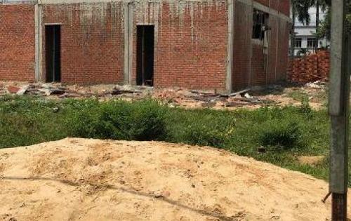 Bán nhà an phú, đường chu văn an, sổ hồng riêng, đường nhựa 8m