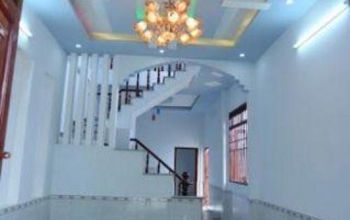 Bán nhà sổ hồng riêng chính chủ ngay Thuận Giao, DT: 100m2, 1 lầu 1 trệt 3PN