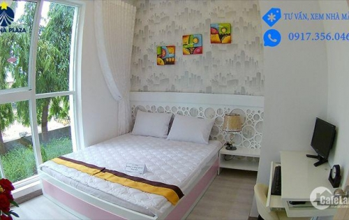 Moqr bán đợt cuối căn hộ mặt tiền QL13, 950tr/căn, đặt chỗ ngay nhận chiết khấu