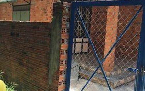 Cần bán gấp căn nhà cấp 4 để chữa bệnh gần UBND xã Lộc Hưng