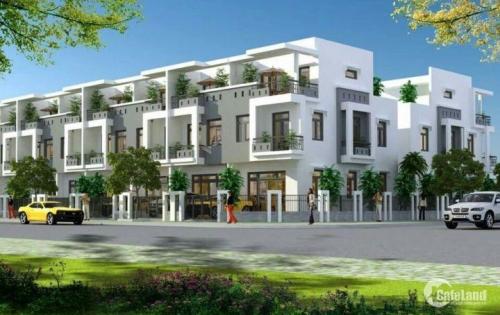 Bán nhà phố 1 trệt 2 lầu đẹp nhất tại Đồng Nai