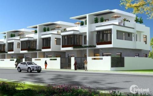 Một Phú Mỹ Hưng thứ 2 có tại Đồng Nai - dự án Viva Park mở bán nhà phố liền kề với 2 lầu 1 trệt