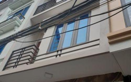 Bán nhà 54m2 X4, gara, nội thất full gỗ, ngõ ôtô tránh 3gác, kinh doanh sầm uất. Lê Đức Thọ, Mỹ Đình, Từ Liêm.