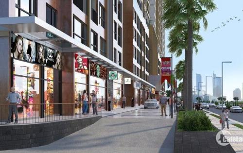 Cho thuê các lô shophouse giá tốt nhất dự án An Bình City -lh:0985670160