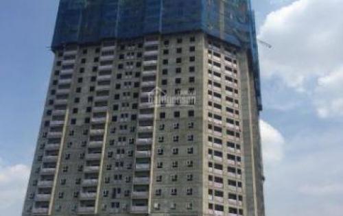 Bán  căn hộ 108m2, tại dự án B32 Đại Mỗ, giá hợp đồng chỉ 17tr/m2