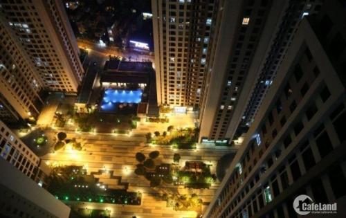 Chính chủ cần tiền bán cắt lô căn hộ chung cư Goldmark City, giá 22 tr/m2