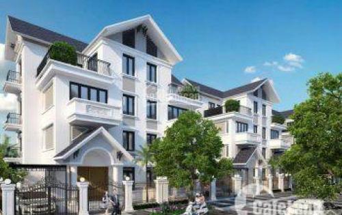 Mở bán siêu dự án, biệt thự Hateco Green City, không gian sống xanh yên bình