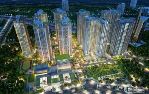 Mở bán tòa Saphire 3 mới của  Goldmark City giá chỉ từ 1.8 tỷ, chiết khấu 6%, hỗ trợ vay 0% trong 18 tháng