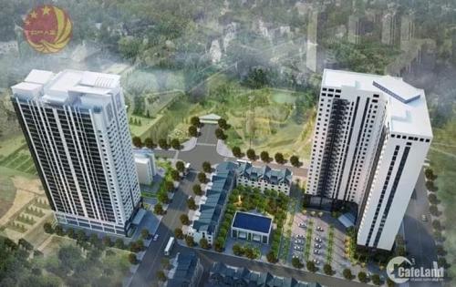 Chỉ  1 tỷ 6 sở hữu ngay căn hộ diện tích 88m2 ,hướng N tại dự án B32 Đại Mỗ-Bộ Công An