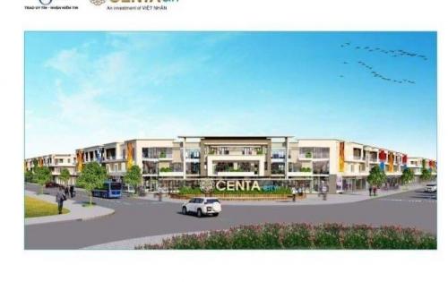 Centa City cơ hội đầu tư sinh lời lớn chưa từng có tại Vsip Bắc Ninh. LH 0963.207.603