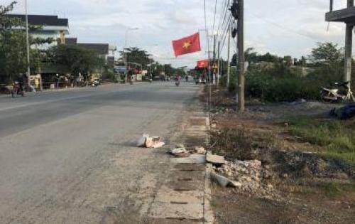 đất nền giá rẻ chỉ 749 triệu/nền gần KDL Bửu Long, thổ cư 100%,xây dựng tự do.