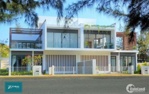 Zenna Villas Resort - Sở hữu vĩnh viễn biệt thự ven biển 500m2 tại Vũng tàu giá chỉ 8 tỉ / căn