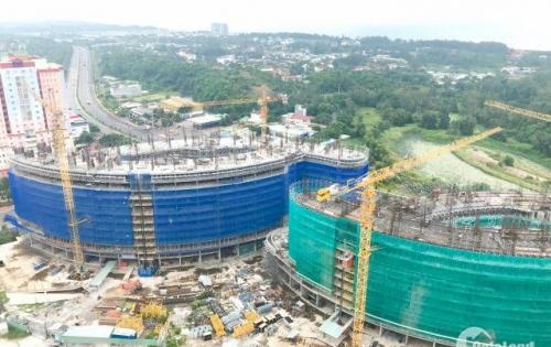 Mở bán giai đoạn đầu căn hộ view biển Vũng Tàu Gateway, giá gốc từ chủ đầu tư, lh: 0936021826