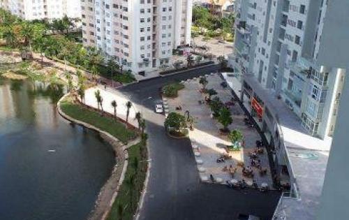Căn hộ view biển Vũng Tàu Gateway - tuyệt tác căn hộ hướng biển tại trung tâm Vũng Tàu